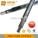 furniture fittings telescopic channel drawer slide for style selections cabinet hardware