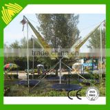 4 in 1 Bungee Jumping Trampoline For Sale, Hot Sale Children Bungee Jumping Equipment