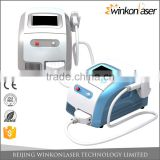 Underarm Professional 808nm Diode Laser / 808 Nm Diode Laser Home Hair Removal Machine / Diode Laser Epilator Face Whole Body