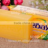 Transparent Solid Laundry Soap