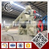 Punch Type Small Saw Dust Coal Briquette Making Machine