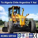 Competitive Price XCMG GR165 Grader and Spare Parts
