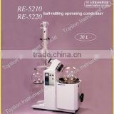 Industrial Rotary Evaporator 30L PTFE sealing large rotary evaporators with water or oil bath