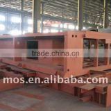 Heavy Welded Steel Structure