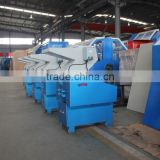 High performance waste PP/PE/PET yarn crusher machine for sale