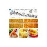 DP70 best seller bread crumbs for candy extruder machine ,making equipment ,MANUFACTURE LINE globle supplier in china