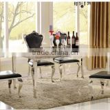 marble top dining table and chair