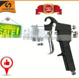95 Easy to operate single head double nozzle high pressure paintball air compress
