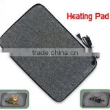 CE certification foot warmer, foot heated mat, foot heating pad