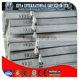 316L material cold rolled stainless flat bar