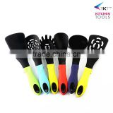 Wholesale high quality kitchen utensil set