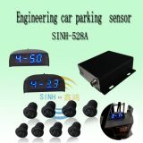 Parking Sensor System for 8 sensor Truck/Bus/Lorry/Vans