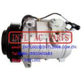 4472204004 A0002343511 DENSO 10S17C AUTO air a/c ac compressor for Dodge Sprinter Mercedes Benz Sprinter 313/413 6pk X019