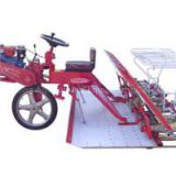 10rows Riding Type Rice Transplanter