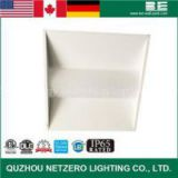 UL DLC Led Panel Light Troffer 60x60 Retrofit Kit Led Light Flexible Replacement Fluorecent Led Panel Lamps