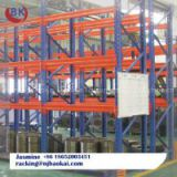 Customized,Warehouse Heavy Duty Metal Pallet Rack for Industry