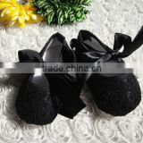 black lace Toddler Shoes children kids shoes baby shoes baby girls shoes for summer spring autumn