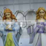 2015 Hotsale resin fairy maiden for decoration