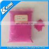 making shoe powder PVC airblowing powder