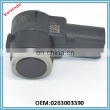 General Parts Motor PDC Parking Distance Sensor fits FIAT BRAVO 07-14 OEM 0263003390 1368915080