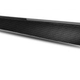 460mm soundbar bluetooth speaker with tf USB aux home theater subwoof
