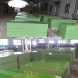 Construction material Phenolic Glue 18mm PP Polypropylene Plastic Film Faced Plywood