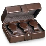 We supply high-end watch packaging, leather box, wooden box, PU box, PVC box