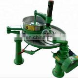 Green tea roller machine for green or black tea process