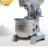 Lowest Price Big Discount 7L commercial food mixing stand mixer planetary mixer egg beater dough mixer bakery equipment