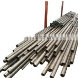 DIN2391 ST52 High Precision Thick Wall Seamless Steel Pipe/High quality