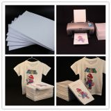 Inkjet Transfer Ppaer for 100% Cotton Textile  Light Colored A4 UNEWPRINT