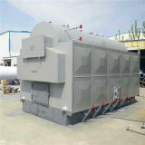 wood pellets boiler, wood chips fired steam boiler for food textile paper factory