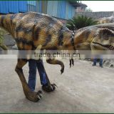 JLDC-C- Adult Life Size Dinosaur Costume Realistic Dinosaur Suit For Funny Party