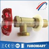 High Temperature Resistance flange type stop cock valve with wholesale price                                                                                                         Supplier's Choice