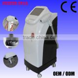 Female 808 Diode Laser / 808nm Diode Laser Back / Whisker / 808nm Diode Laser Hair Removal Machine 10-1400ms Lip Hair