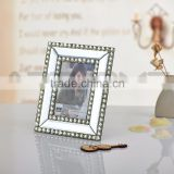 Wholesale Transparent Clear Glass Clear Acrylic Block Photo Frame