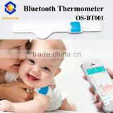 Bluetooth Baby Monitor electronic Thermometer