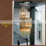 Good quality elegant hotel chandeliers for sale