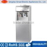 no bottle upright freezer with filter POU RO freestanding hot and cold water dispenser                                                                         Quality Choice