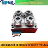 zhejiang taizhou 2014 high quality Plastic PVC 90Degree Pipe Fitting mould ball valves mould