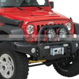 Auto bumper AEV front guard for wrangler JK