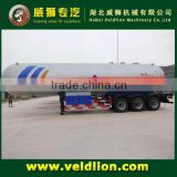 LPG/Liquid Ammonia Transport Tank Trailer