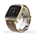 2015 latest arrive smart watch ,android a9 smart watch for mobil phone
