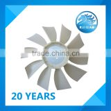 RADIATOR Fan BLADE For YUTONG BUS ZK6831