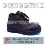 CE EN ISO 20345 hot-selling pu sole steel toe race horse shoes S3 8013