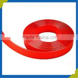 PVC Coated Polyester Webbing For City Bus/ TPU Coated Webbing Handle Strap