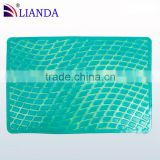 gel silicone pad, gel wrist mouse pad, gel wrist rest keyboard pad