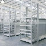 Factory DC-718 Metal Hypermarket Shelf warehouse rack/Gondola/Wall/ Good quality Australia Style rack