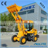 front loader with 800kg rated load have ce                                                                         Quality Choice