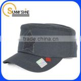 Sunny Shine wholesale baseball cap dome hat with star applique